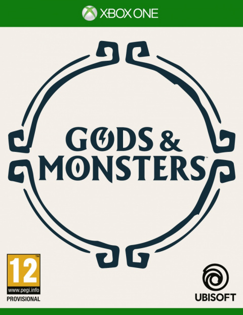 Gods & Monsters sur ONE