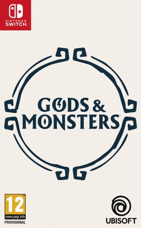 Gods & Monsters sur Switch