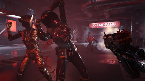 Wolfenstein Youngblood : Le Ray-Tracing ne sera pas fonctionnel au lancement
