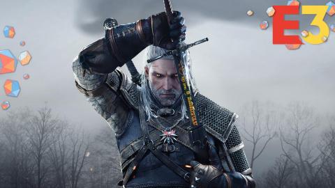 E3 : The Witcher III confirmé sur Switch