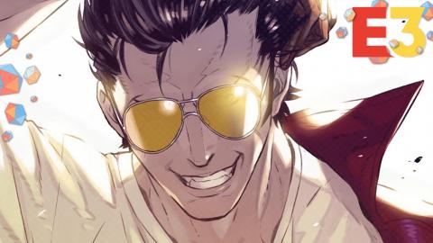 E3 : No More Heroes III annoncé