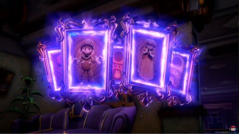 Luigi's Mansion 3 : Bien plus ambitieux que ses prédécesseurs ! - E3 2019