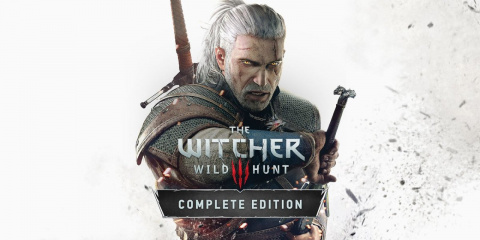 The Witcher 3 : Wild Hunt - Complete Edition sur Switch