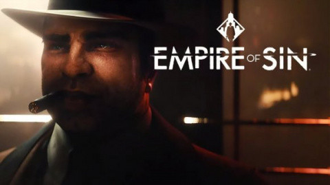 Empire of Sin sur PC