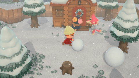E3 2019 : Animal Crossing New Horizons dévoile sa date de sortie