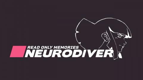 Read Only Memories : Neurodiver sur PC