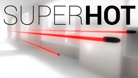 SUPERHOT sur ONE