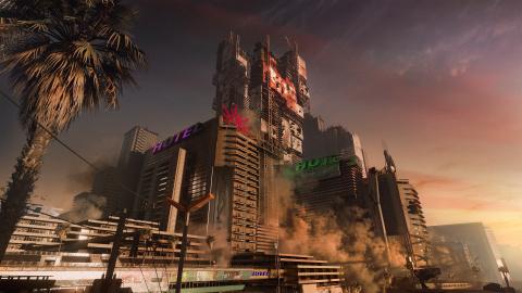 Cyberpunk 2077 retiré du PS Store : Un cas sans précédent ?