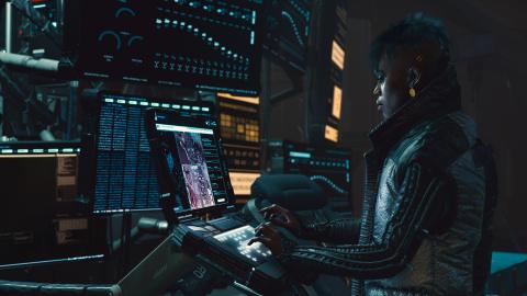 Cyberpunk 2077 : un retard peu commun témoin d'une situation difficile
