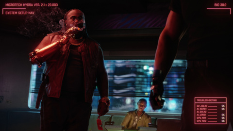 Cyberpunk 2077 pourrait bien devenir la nouvelle référence du RPG - E3 2019