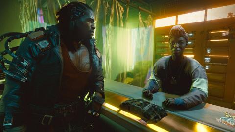 Cyberpunk 2077 : CD Projekt réaffirme l'absence de microtransactions dans le solo