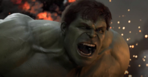 Interview Marvel's Avengers : Pas de season pass et des contenus additionnels gratuits.