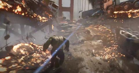 Marvel's Avengers : une présentation de gameplay aura lieu le 24 juin