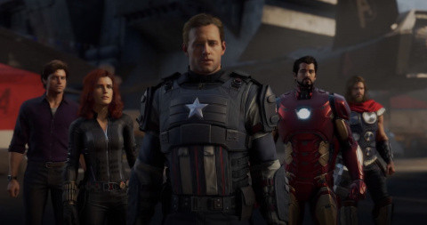 Interview Marvel's Avengers : Pas de season pass et des contenus additionnels gratuits