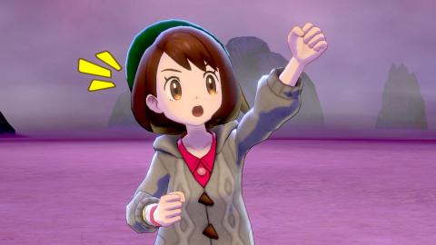 E3 2019: New info on Pokemon Sword and Shield