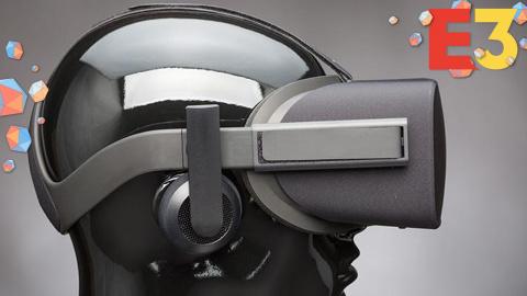 E3 : Réalité virtuelle - Entre mise en lumière et absence remarquée