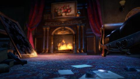 Le jeu VR 18 Floors doté d'un DLC gratuit sur PC