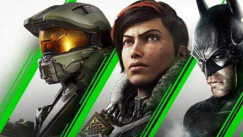 E3 2019 : L'irrésistible ascension du PC dans l'écosystème Xbox