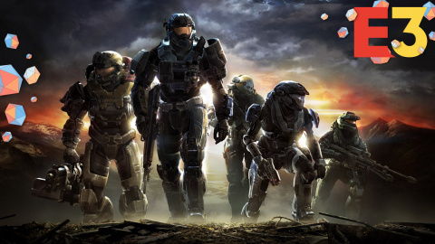 E3 : Halo The Master Chief Collection PC - Halo Reach toujours aussi efficace
