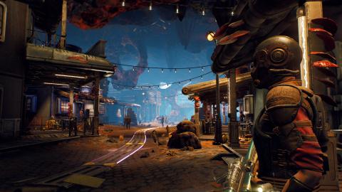 The Outer World est-il le digne héritier de Fallout New Vegas ? - E3 2019