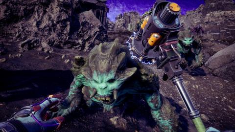 The Outer Worlds est-il le digne héritier de Fallout New Vegas ? - E3 2019