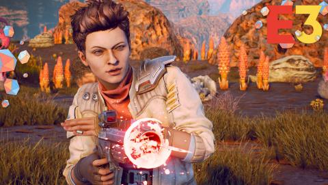 E3 : The Outer World est-il le digne héritier de Fallout New Vegas ?