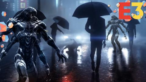 E3 : Quand sortiront les nouveaux jeux annoncés lors du salon ?