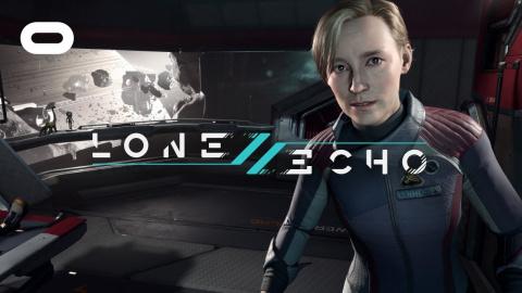 Lone Echo II sur PC