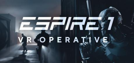 Espire 1: VR Operative sur PC