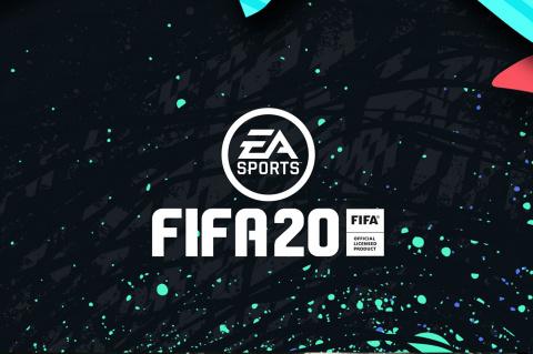 FIFA 20 sur ONE