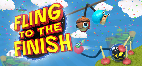 Fling to the Finish sur PC