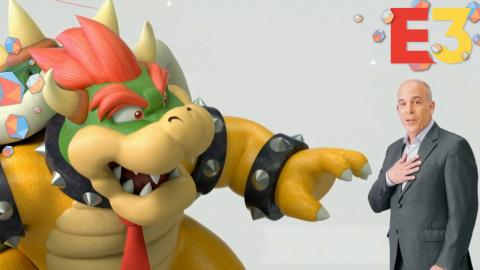 E3 : Qui est Doug Bowser, la nouvelle star des Nintendo Direct ?