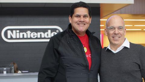 E3 2019 : Qui est Doug Bowser, la nouvelle star des Nintendo Direct ?