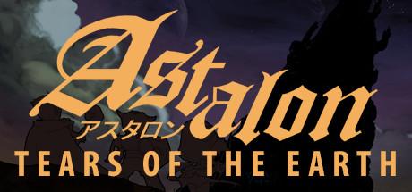 Astalon : Tears of the Earth sur PC