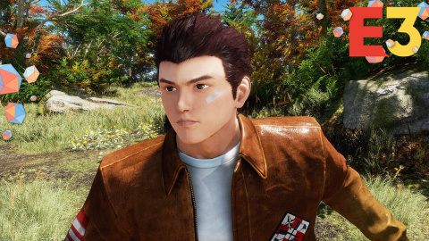 E3 : Shenmue III, une démo jouable qui fait craindre le pire