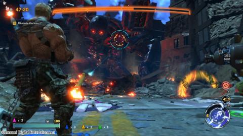 gamescom 2019 : Contra Rogue Corps détaille ses précommandes