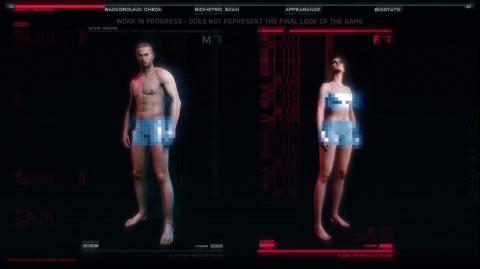 E3 2019 - Cyberpunk 2077 : Le système de création de personnage ne sera pas limité par les genres