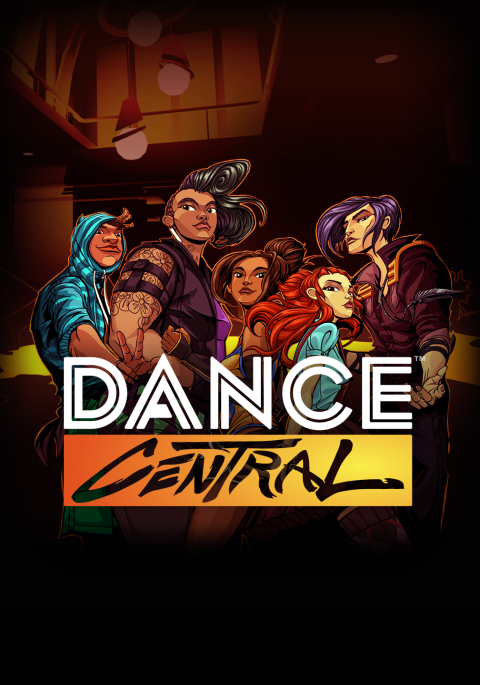 Dance Central VR sur PC