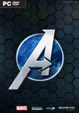 Marvel's Avengers sur PC