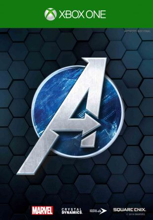 Marvel's Avengers sur ONE