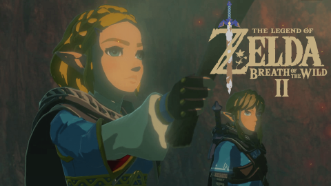 Zelda Breath of the Wild 2, solution complète