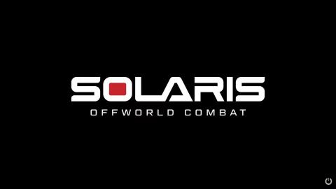 Solaris: Offworld Combat sur PC