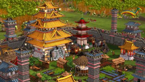 Stronghold Warlords : Un mini-jeu sur Discord pour attendre la sortie