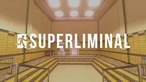 Superliminal sur PC