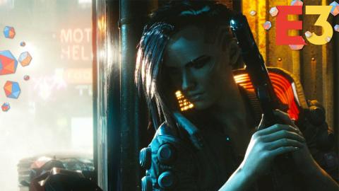 E3 : Cyberpunk 2077 est notre jeu du salon, découvrez pourquoi