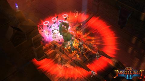 Epic Games Store : Torchlight II est désormais gratuit