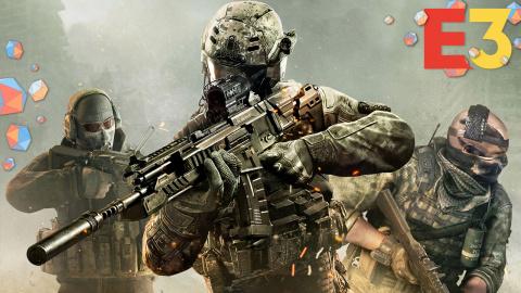 E3 : Call of Duty: Mobile, du multi accessible dans le creux de la main