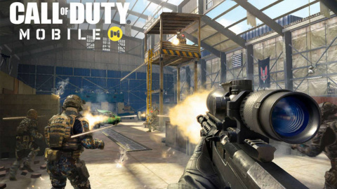 Call of Duty : Mobile, du multi accessible dans le creux de la main – E3 2019