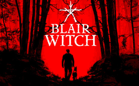 Blair Witch, solution complète