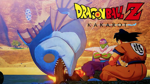 Dragon Ball Z Kakarot, solution complète
